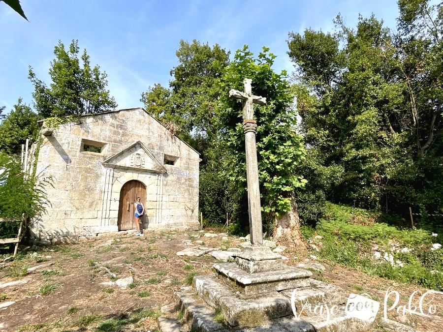 Ermita de los Milagros de Cortegada